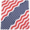 MFH Bandana Cotton Stars and Stripes 1