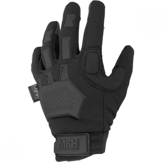 MFH Action Tactical Gloves Black