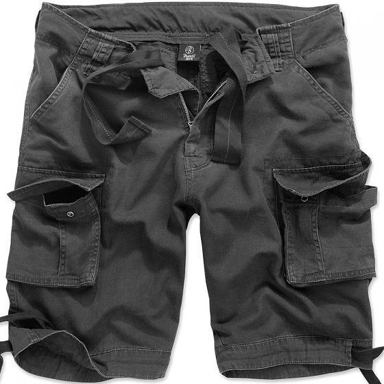 Brandit Urban Legend Shorts Black