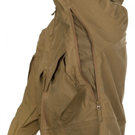 Helikon Pilgrim Anorak Jacket Coyote
