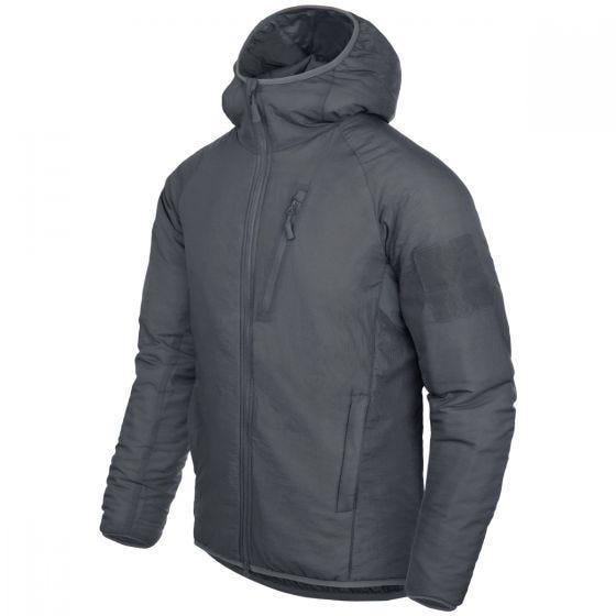 Helikon Wolfhound Hoodie Jacket Shadow Grey