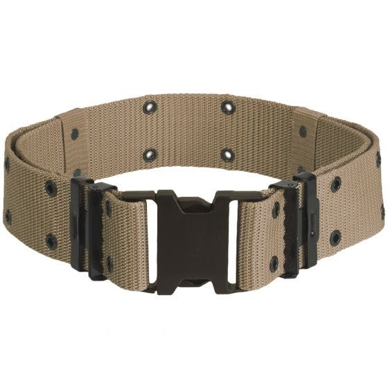 Mil-Tec Belt LC-2 Khaki