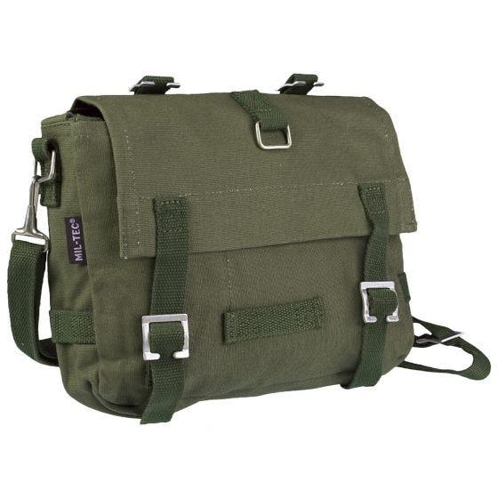 Mil-Tec Shoulder Bread Bag Olive