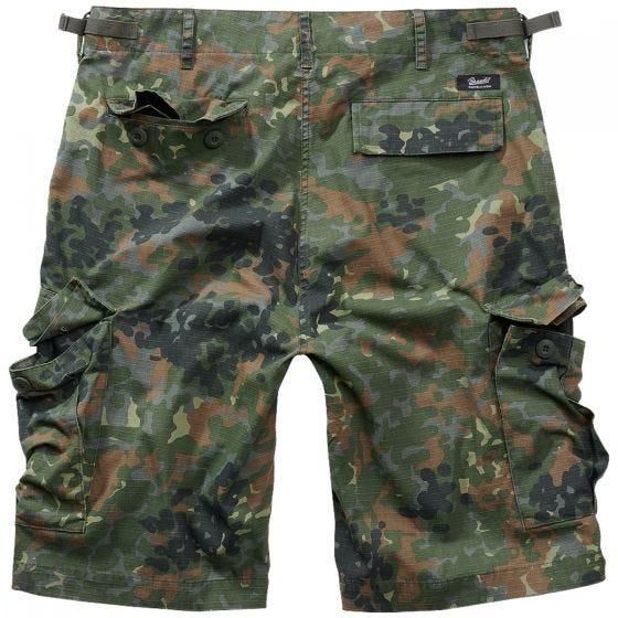 Brandit BDU Shorts Flecktarn