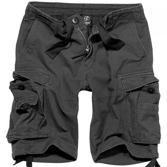 Brandit Vintage Classic Shorts Black
