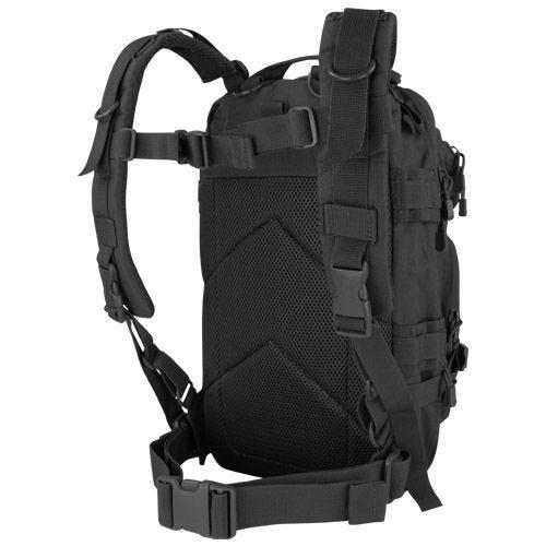 Condor Compact Assault Pack Black