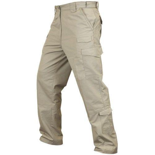 Condor Sentinel Tactical Pants Khaki