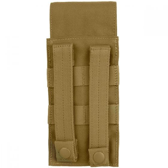 Condor Universal Rifle Mag Pouch Coyote Brown