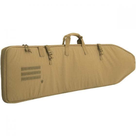"""First Tactical Rifle Sleeve 50"""" Coyote"""