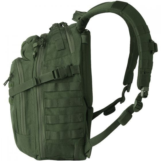 First Tactical Specialist Half-Day Backpack OD Green