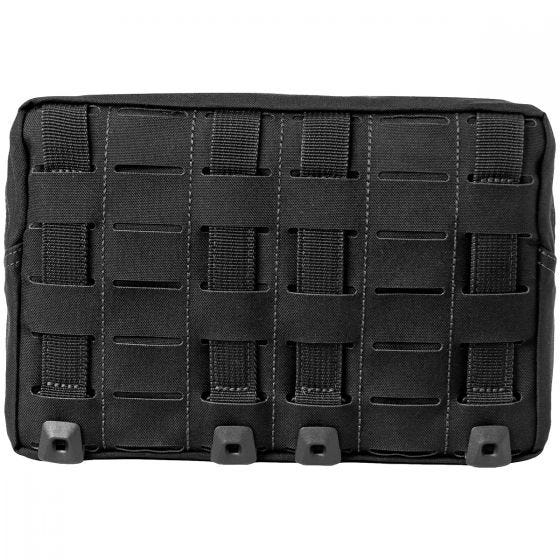 First Tactical Tactix 9x6 Utility Pouch Black