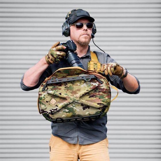Hazard 4 Blastwall Hardshell Sling Pack Scorpion