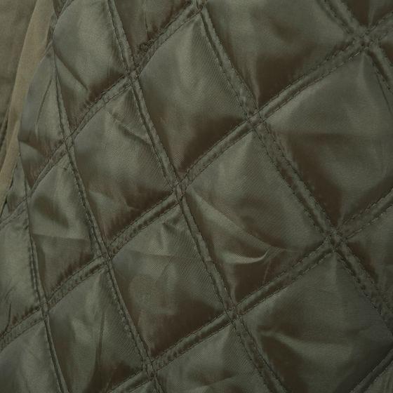 Highlander Boreas Padded Jacket Olive