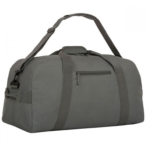 Highlander Cargo Bag 65L Grey