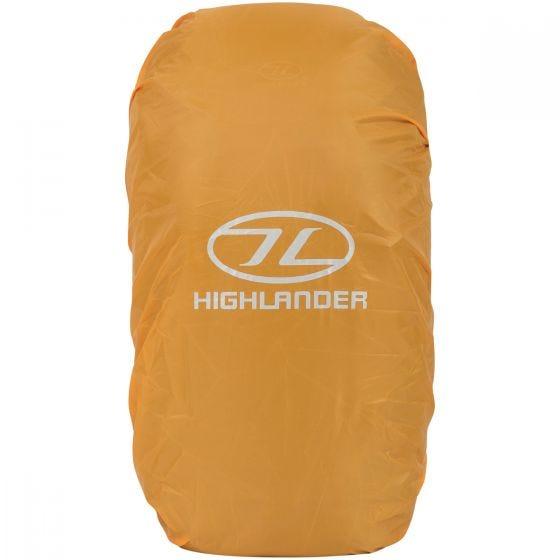 Highlander Summit 40L Backpack Marine Blue