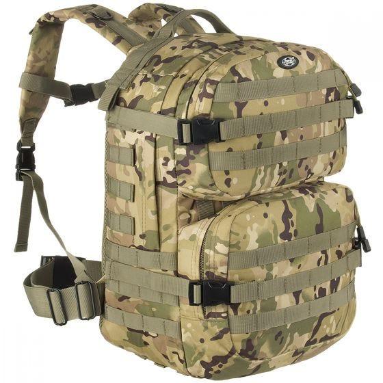 MFH Backpack Assault II Operation Camo