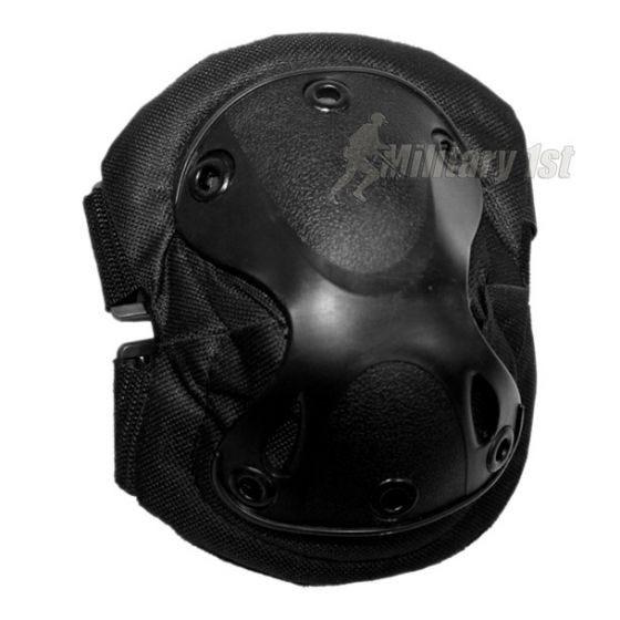 MFH Knee Pads Defence Black