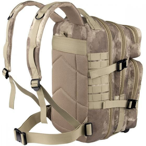 MFH Backpack Assault I HDT Camo AU