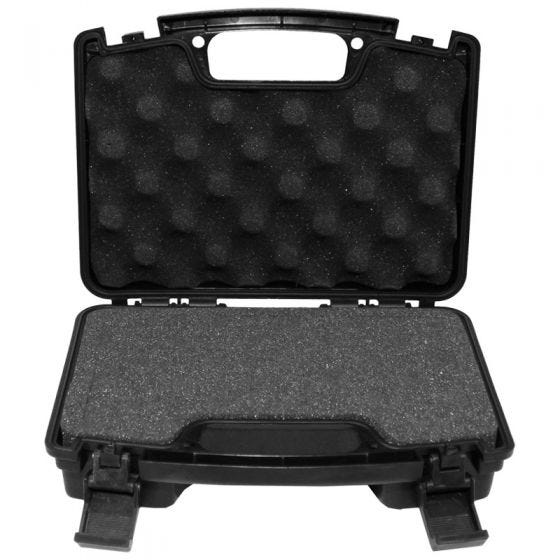 MFH Small Pistol Case Black