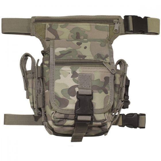 MFH Combat Waist Bag Operation Camo