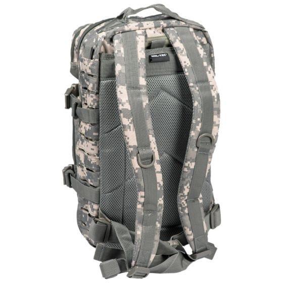 Mil-Tec US Assault Pack Small Laser Cut ACU Digital