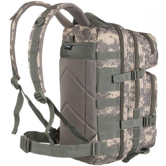 Mil-Tec MOLLE US Assault Pack Small ACU Digital