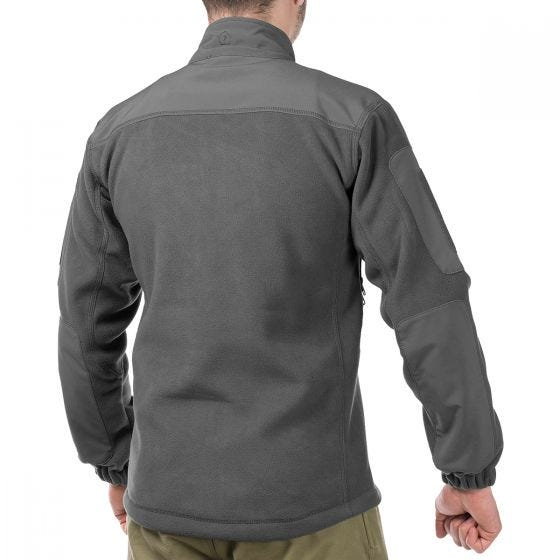 Pentagon Perseus Fleece Jacket 2.0 Wolf Grey