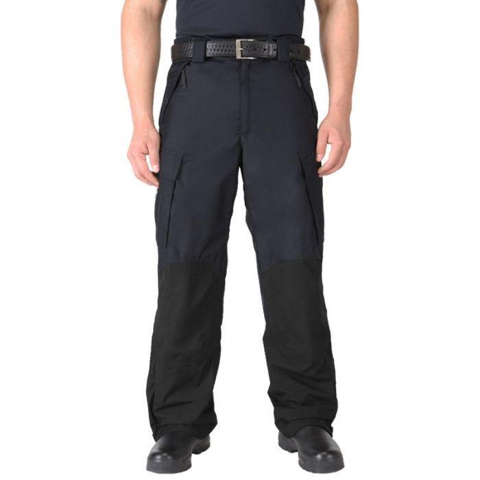 5.11 Patrol Rain Pants Dark Navy