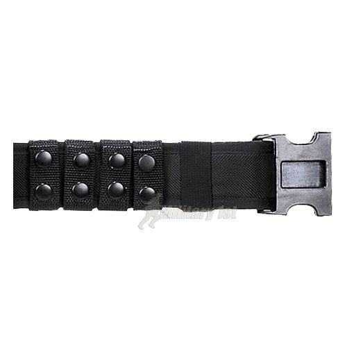 MFH Security Belt System Black