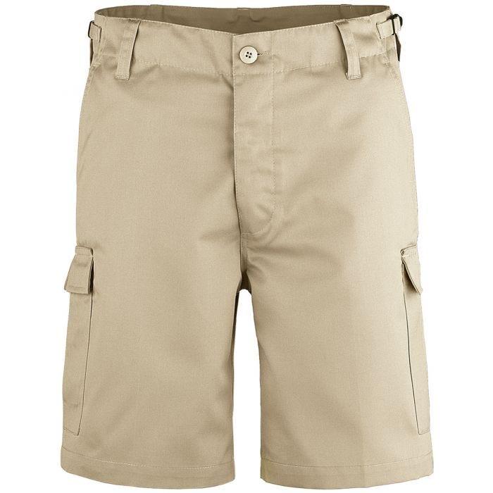 Brandit US Ranger Shorts Beige