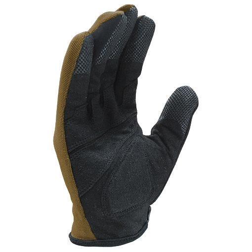 Condor HK228 Shooter Gloves Coyote / Black
