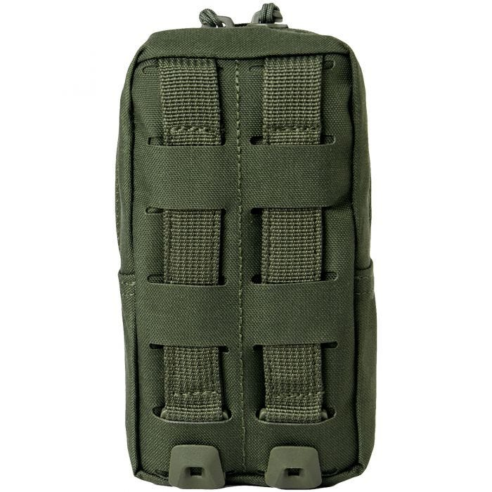 First Tactical Tactix 3x6 Utility Pouch OD Green