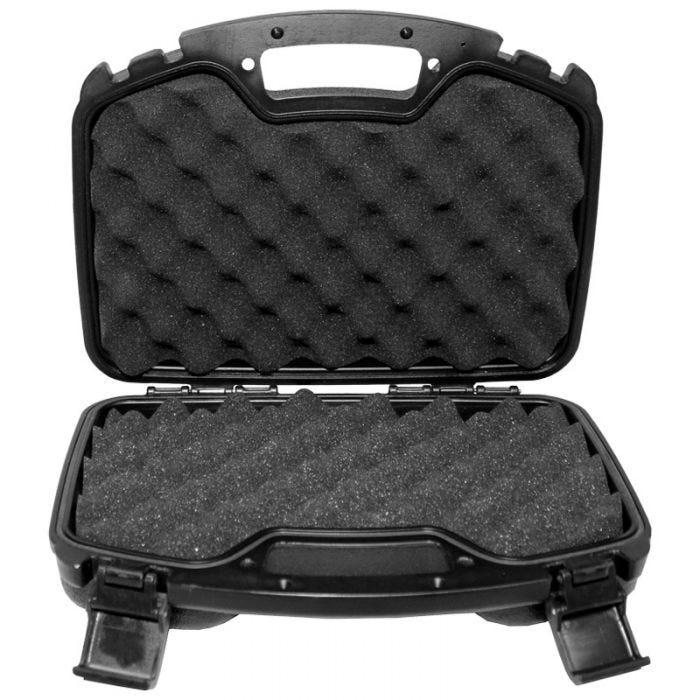 MFH Large Pistol Case Black