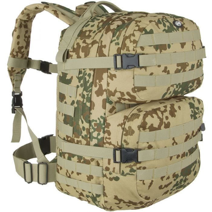 MFH Backpack Assault II Tropical