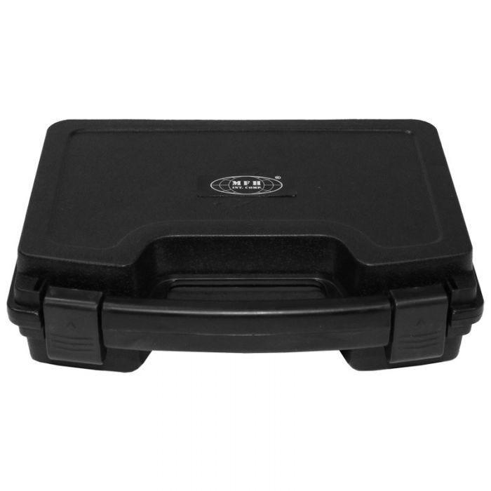 MFH Small Pistol Case Black