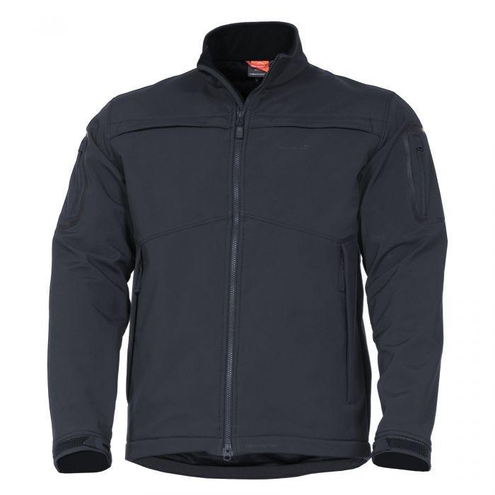 Pentagon Kryvo Undercover Softshell Jacket Midnight Blue