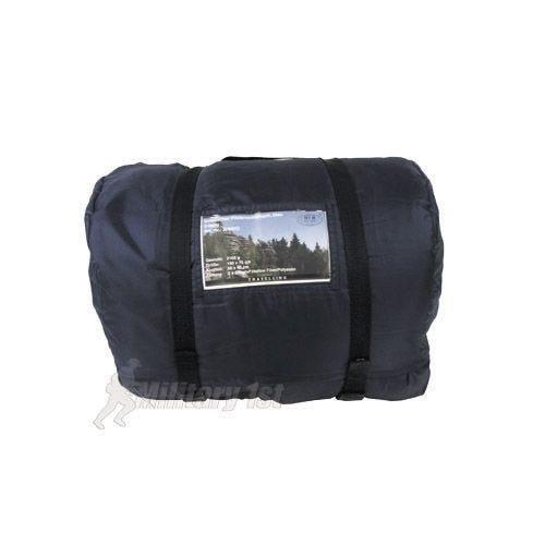 MFH Israeli Pilot's Sleeping Bag Blue