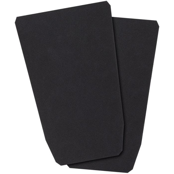 Direct Action D.A. Protective Pad Inserts Black