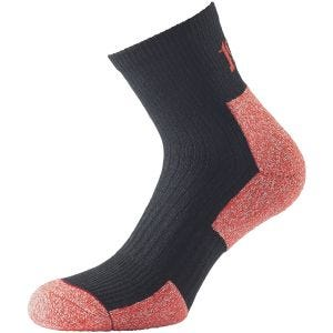 1000 Mile Ultra Performance Sock Black