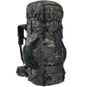 Brandit Aviator 65 Backpack Dark Camo