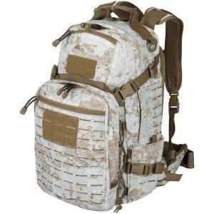Direct Action Ghost Mk2 Backpack PenCott SnowDrift