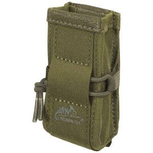 Helikon Competition Rapid Pistol Magazine Pouch Olive Green