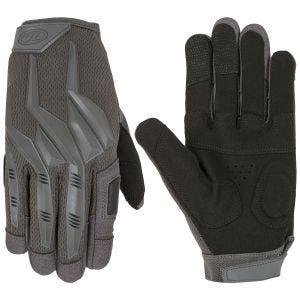 Highlander Raptor Gloves Grey