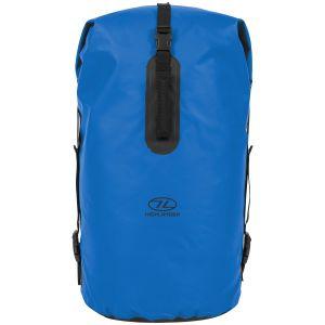 Highlander Troon Drybag 70L Duffle Bag Marine Blue