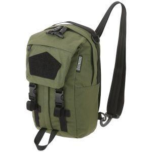 Maxpedition Prepared Citizen TT12 Convertible Backpack OD Green
