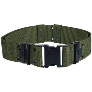 Mil-Tec Belt LC-2 Olive