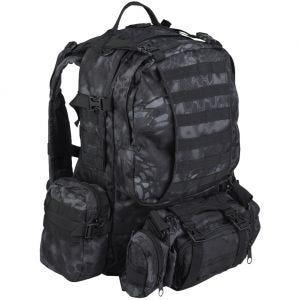 Mil-Tec Defense Pack Assembly Mandra Night