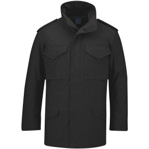 Propper M65 Field Coat with Liner Black