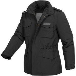Surplus M65 Hydro US Field Jacket Black