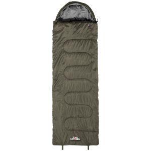 TAC MAVEN Major Sleeping Bag 370g RAL 7013